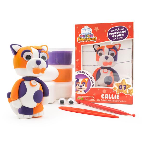 Callie Air Dough Collectible