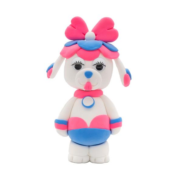 Lulu Air Dough Collectible