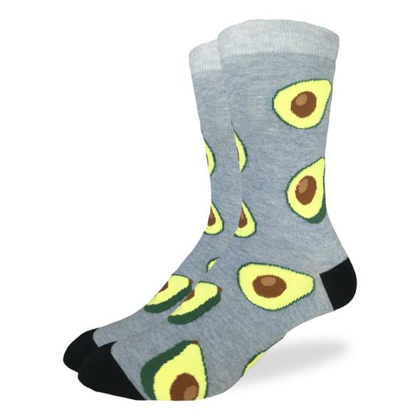 Avocado Small Socks