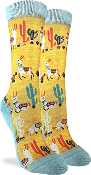 Llamas Small Socks