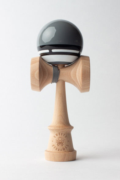 Gray Boost Radar Kendama