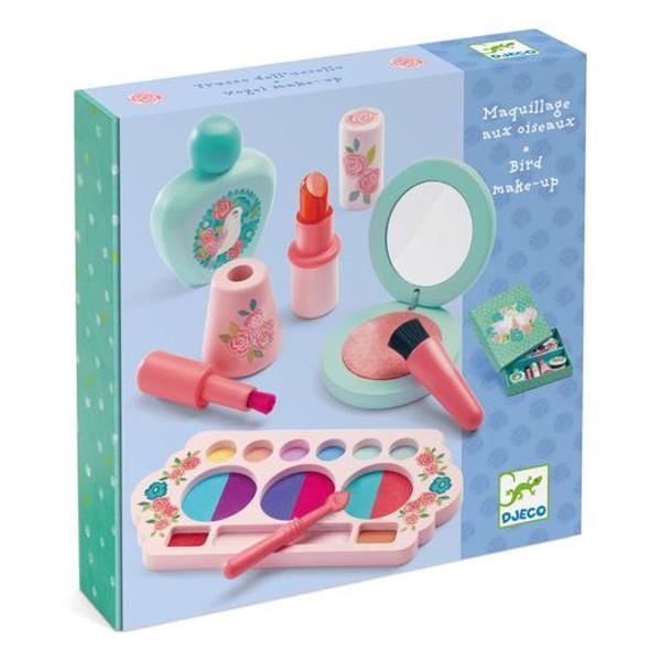 Birdie's Makeup Set