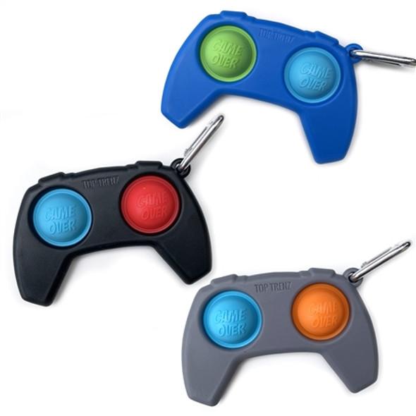 Controller Pop Keychain Fidget