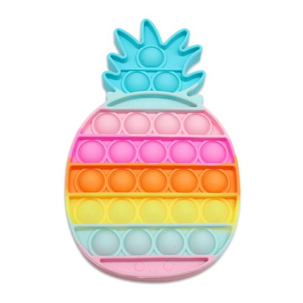 Pop Fidgety - Tropical Pineapple