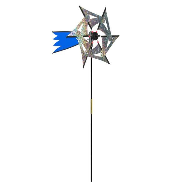 Laser Comet Ground Spinner