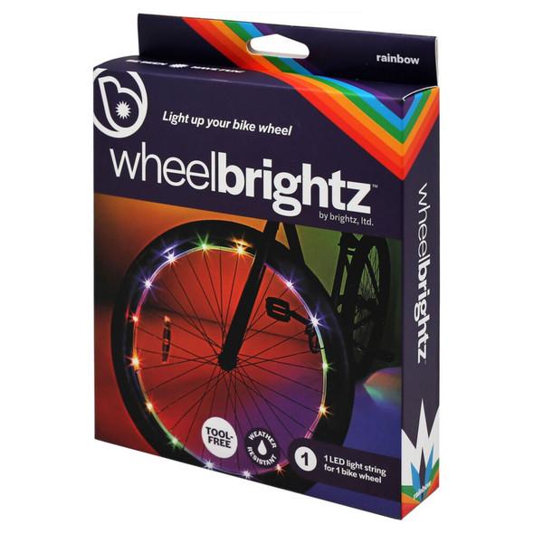 Wheel Brightz - Rainbow