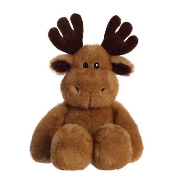 Softie Moose Plush