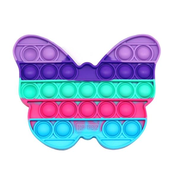 Pop It Butterfly Fidget