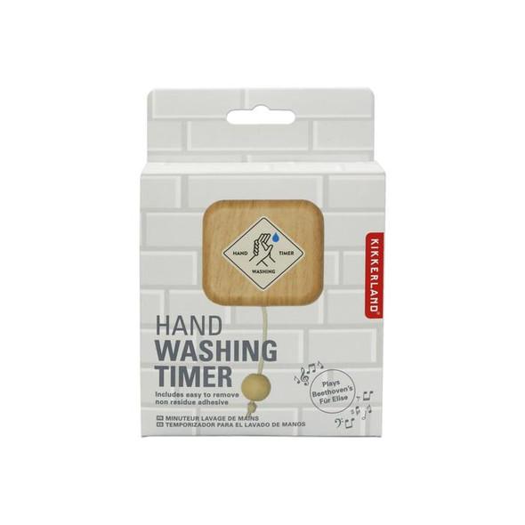 Handwashing Timer