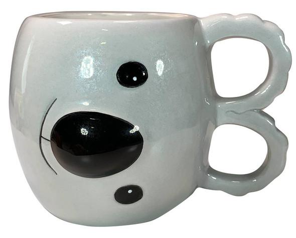 Koala Woodland Sideway Mug