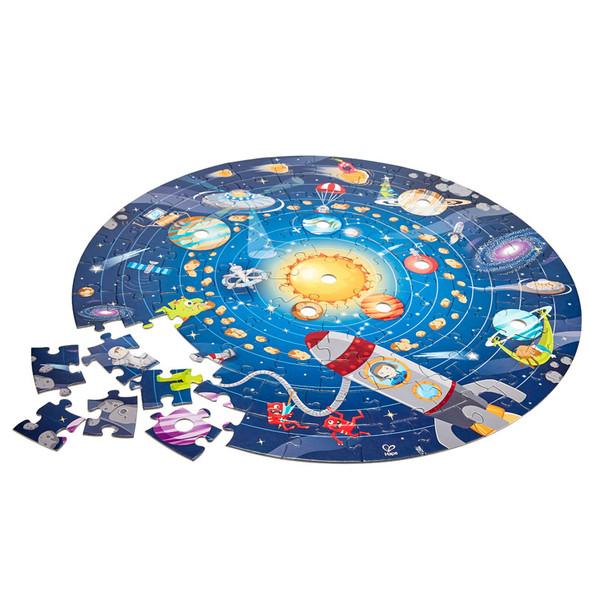 Solar System 102pc Floor Puzzle