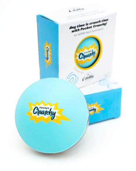 Pocket Crunchy