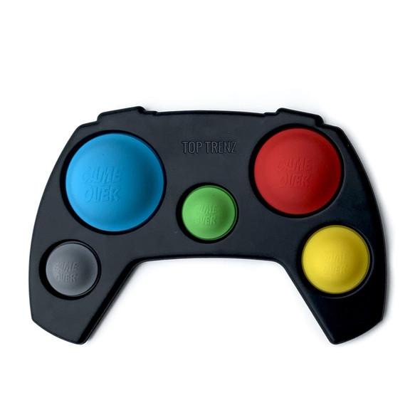 Pop It Video Controller Fidget