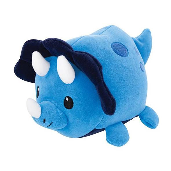 Lil Triceratops Huggy Plush