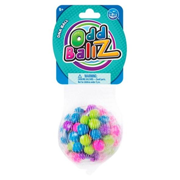 DNA Odd Ballz