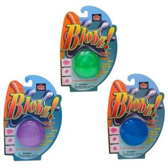 Blobz Ball