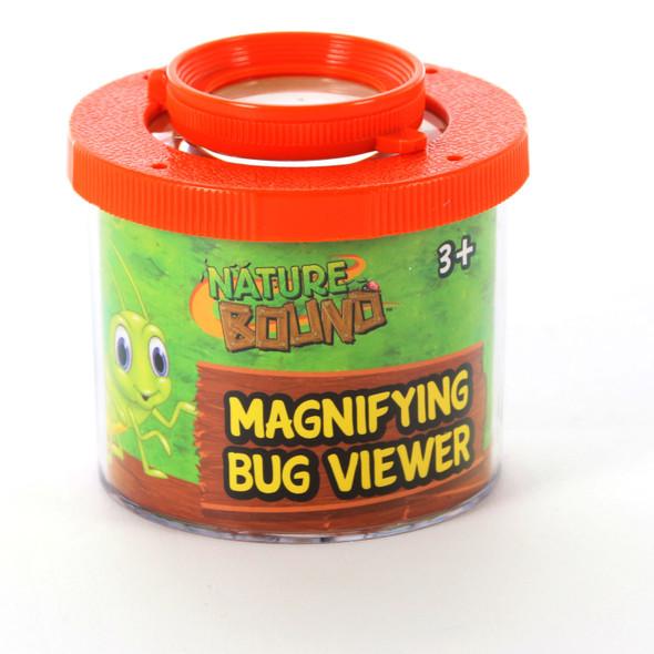 Magnifying Bug Viewer