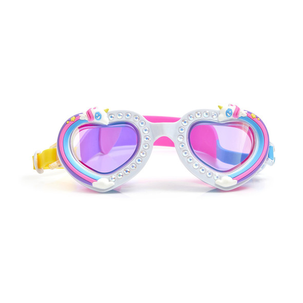 Pony Ride Rainbow Goggles