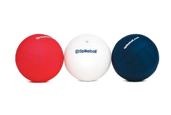 Spikeball Flag Edition