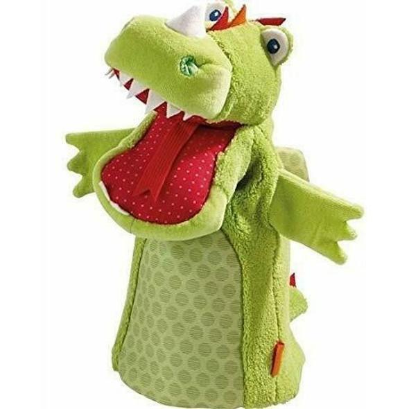 Vinni Dragon Puppet