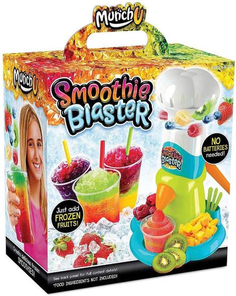 Smoothie Blaster