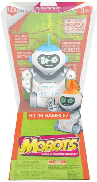 Mini Mobots Voice Changing Sidekick