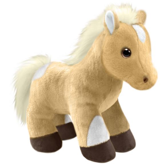 Plush Sundance Pony