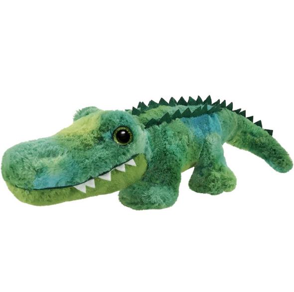 Plush Alligator Animal