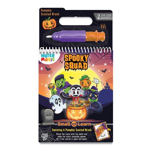 Spooky Squad Water Magic
