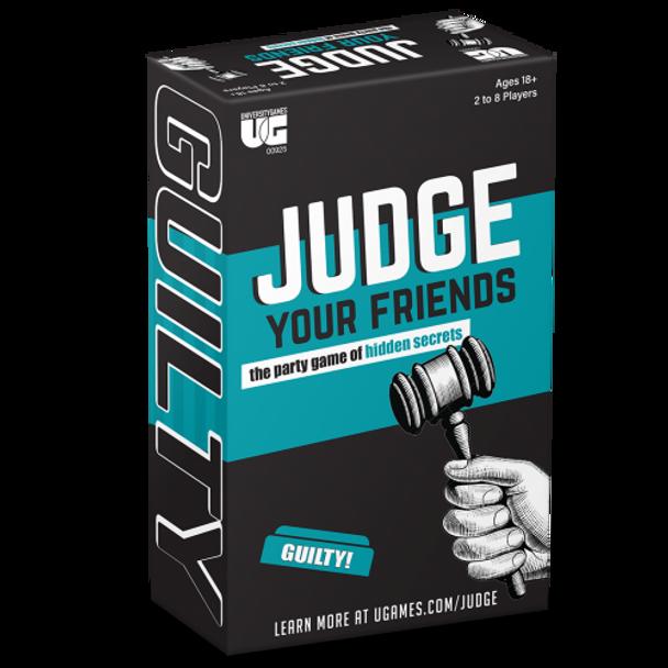 Judge Your Friends