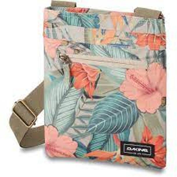 Rattan Tropical Jive Bag