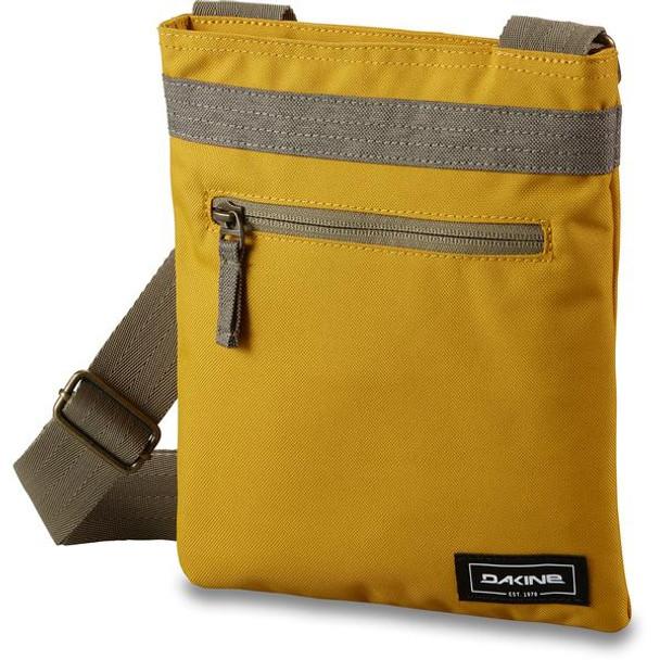 Mustard Moss Jive Bag