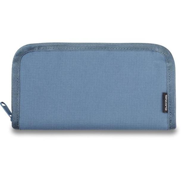 Vintage Blue Luna Wallet
