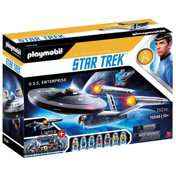 Playmobil USS Enterprise NCC-1701