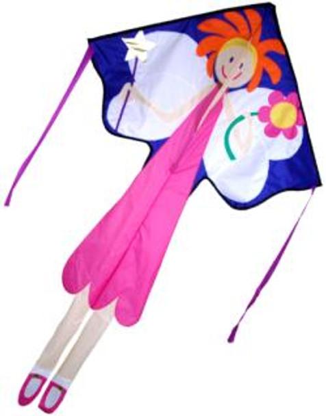 Large Easy Flyer Kite - Fairy