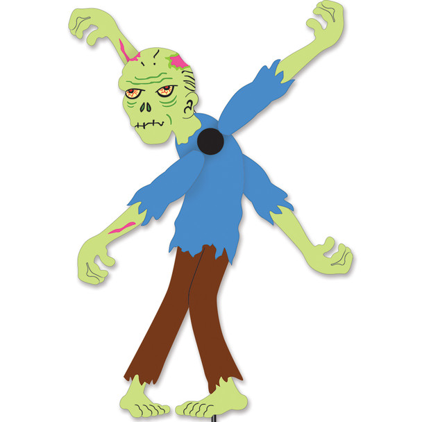 """20"""" Zombie spinner"""