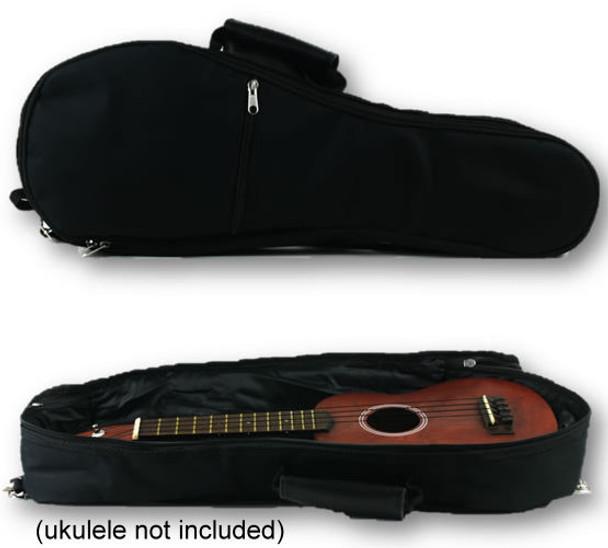 Soprano Ukulele Soft Gig Bag
