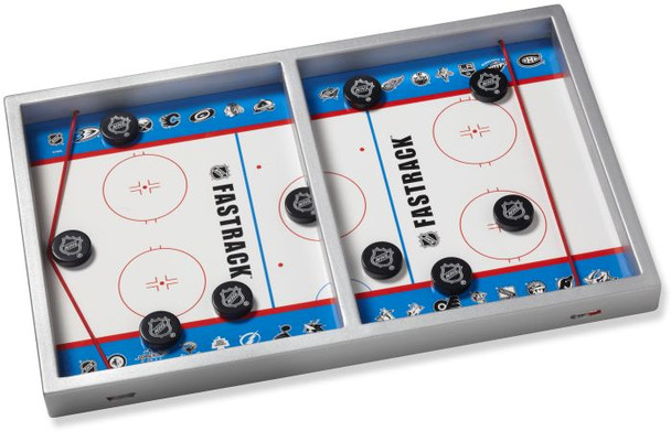 Fastrack Game - NHL Edition