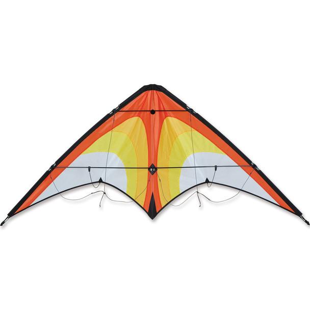 Osprey Fire Stunt Kite