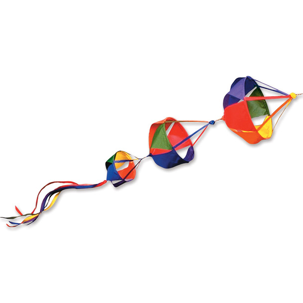 Standard Spinset - Rainbow