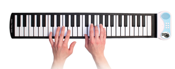 Rock and Roll It Piano