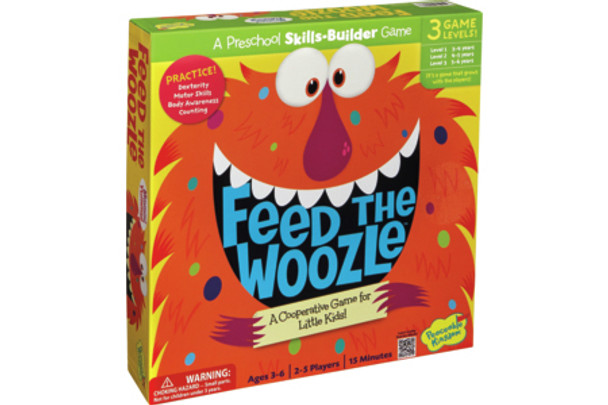 Feed the Woozle Box
