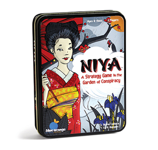 Niya Box