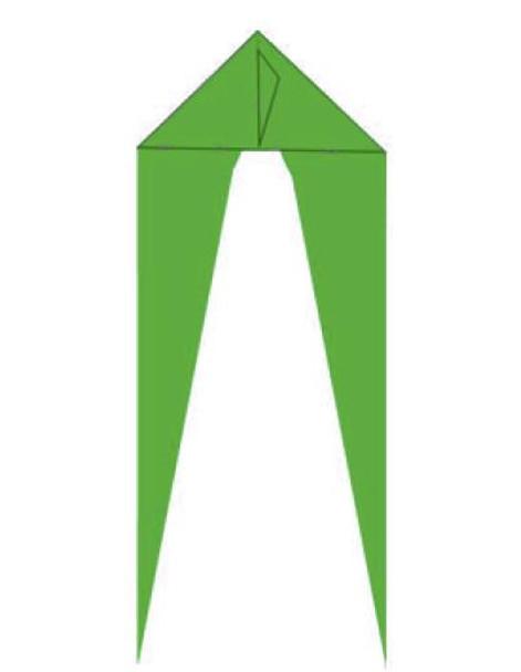 Green Ghost Delta