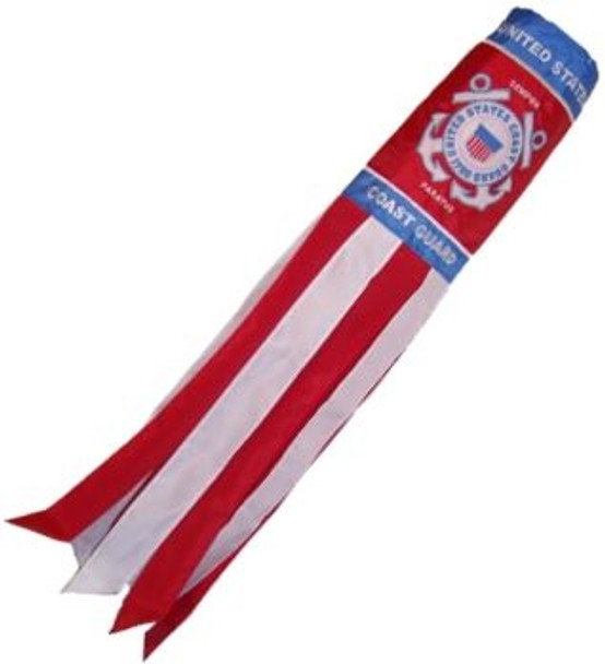 Coast Guard Windsock