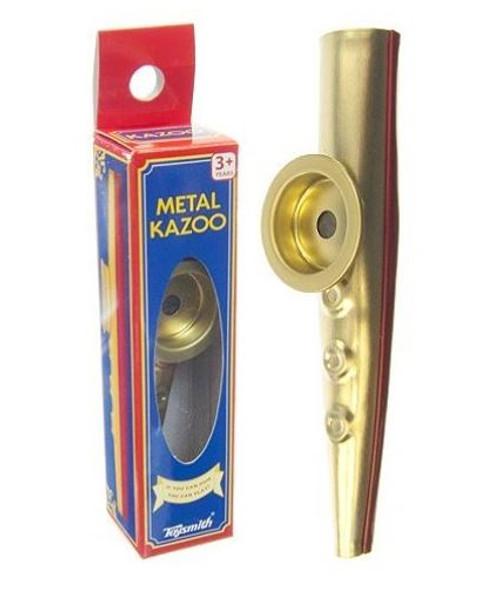 Kazoooooooo