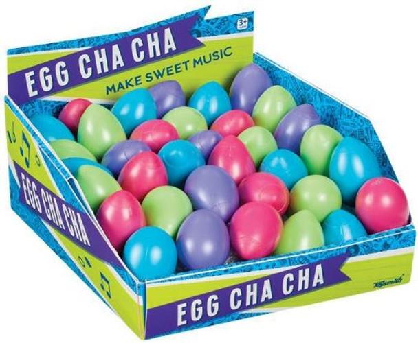 Egg Cha Cha