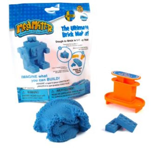 Mad Matt-r Brick Maker Blue
