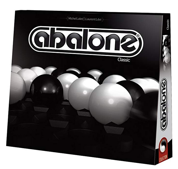Abalone Box