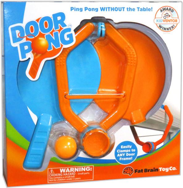 Door Pong Front
